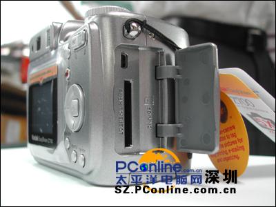 柯达Z700