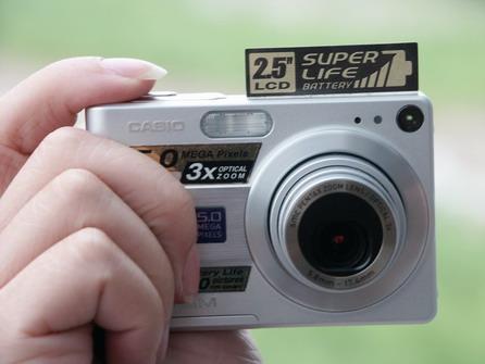 卡西欧Z55