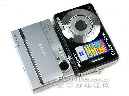 索尼w50数码相机镜头不能伸缩-索尼数码相机